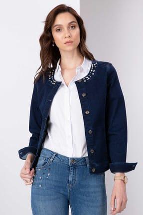 Pierre Cardin Kadın Ceket G022SZ002.000.780957
