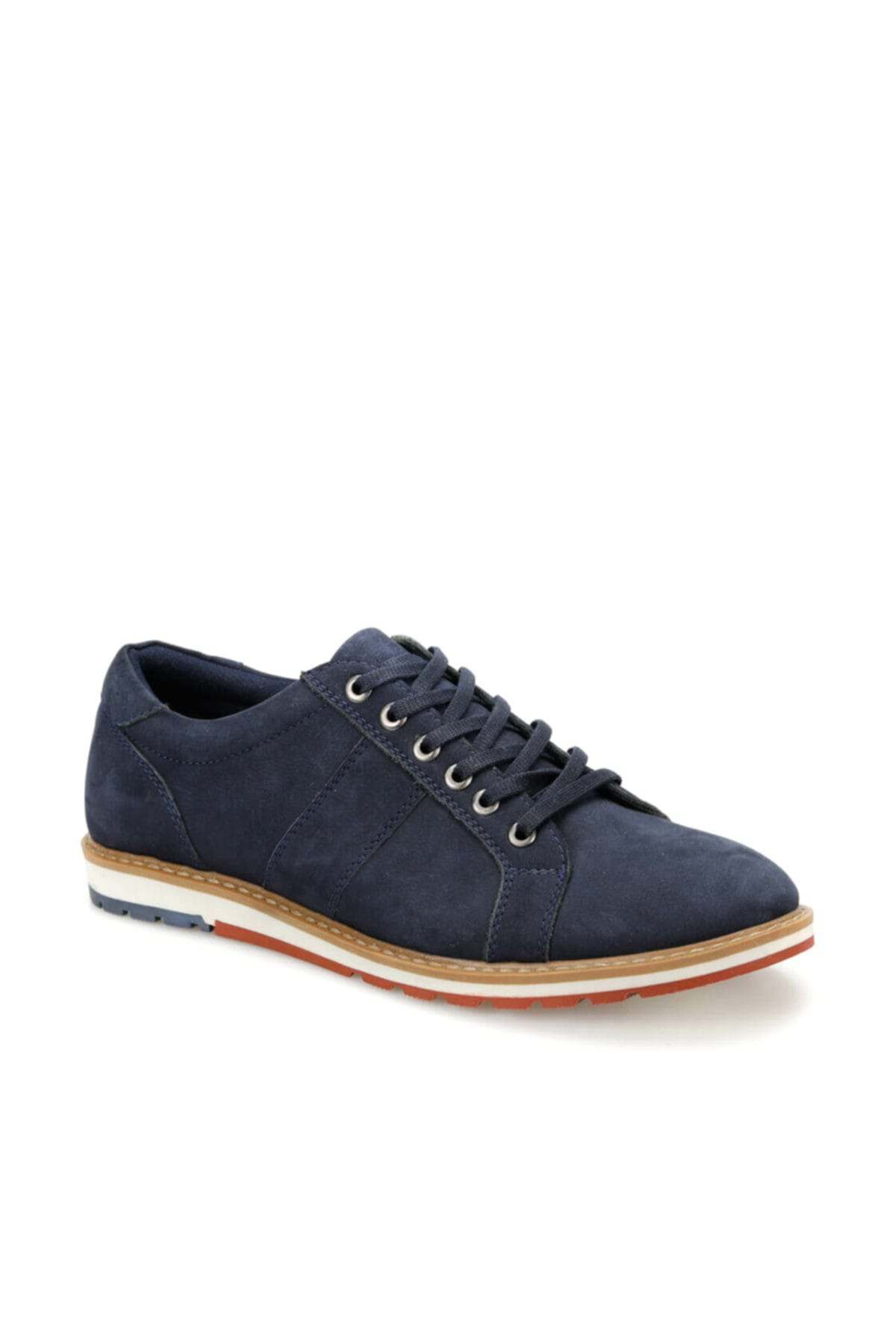 OXIDE Mkm-91115 Lacivert Erkek Ayakkabı 100381815 1