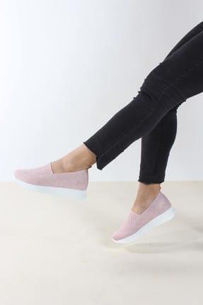 FAST STEP PUDRA Kadın Sneaker
