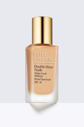 Estee Lauder Fondöten - Double Wear Nude Water Fresh Foundation Spf 30 2N1 Desert Beige 30 ml 887167332102
