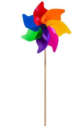 Euro Flora Rüzgar Gülü (7 Kanat) 75 Cm
