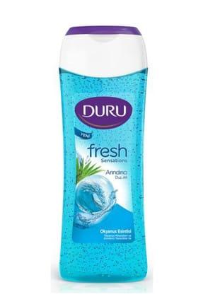 Duru Fresh Duş Jeli Okyanus Esintisi 250 ml