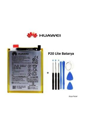 Huawei P20 Lite - P-Smart HB366481ECW Batarya Pil ve Tamir Seti