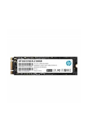HP 500GB S700 M.2 Sata Ssd Disk 2LU80AA