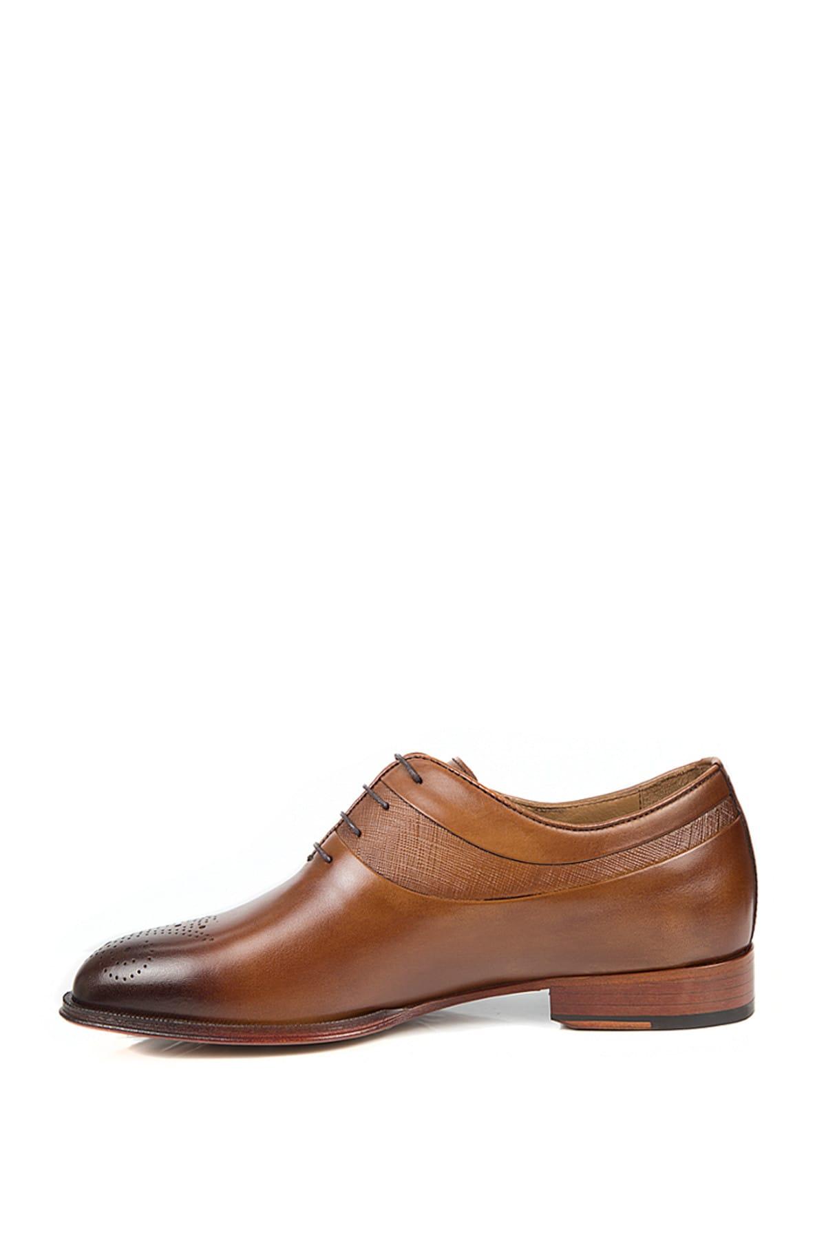 Damat Erkek  Taba Ayakkabı 2DF097780225_J01 2