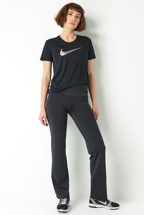 Nike Kadın Eşofman Altı - W Nk Pwr Classic Gym Pant - AQ2669-010