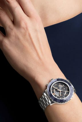 Swarovski Kadın Kol Saati SWR5452504