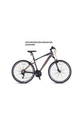 Kron Tx 75 Md Mekanik Disk Fren 28 Jant Profesyonel Şehir Bisikleti - 2021