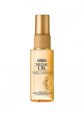 L'oreal Professionnel Mythic Oil Efsane Fön Yağı 45ml
