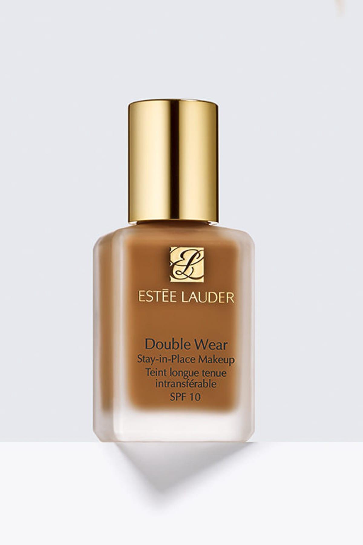 Estee Lauder Fondöten - Double Wear Foundation S.I.P Spf10 5C1 Rich Chestnut30 ml 27131830771 1