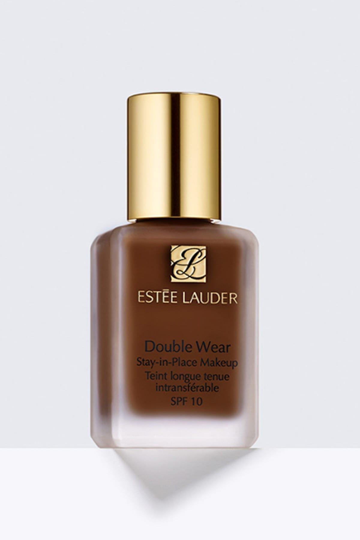 Estee Lauder Fondöten - Double Wear Foundation S.I.P Spf10 8C1 Rich Java 30 ml 887167442870 1