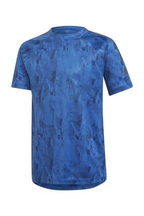 adidas Çocuk Günlük T-Shirt Dj1173 Yb Tr Cool Tee