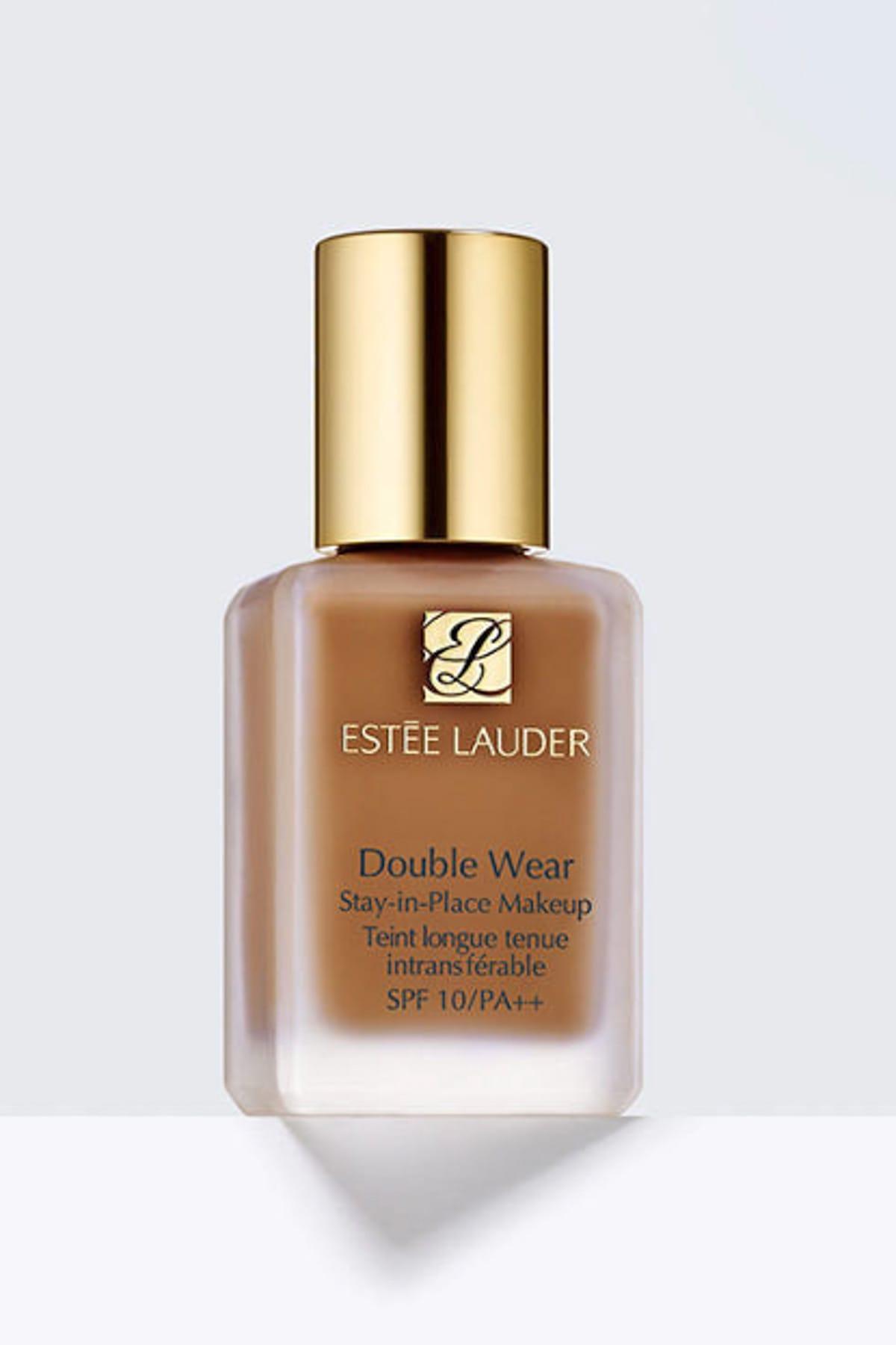 Estee Lauder Fondöten - Double Wear Foundation S.I.P Spf10 5W1.5 Cinnamon 30 ml 887167350977 1