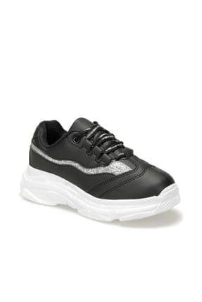 I COOL CHUNKY H. Siyah Kız Çocuk Yürüyüş Ayakkabısı 100440935