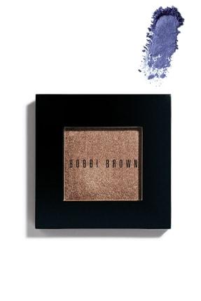 BOBBI BROWN Metallic Eye Shadow / Metalik Göz Farı 2.8 G Aegean Blue 716170141954