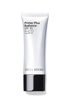 BOBBI BROWN Makyaj Bazı - Primer Plus Radiance Spf 35 716170210889