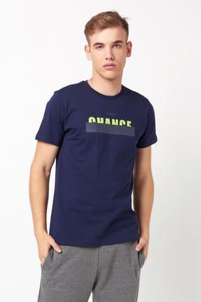 HUMMEL Erkek T-Shirt - Hmlenzo  T-shirt