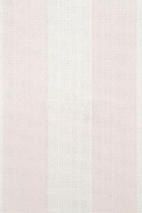 Flamingo Çizgi Desen Duvar Kağıdı (5 M²)  17254