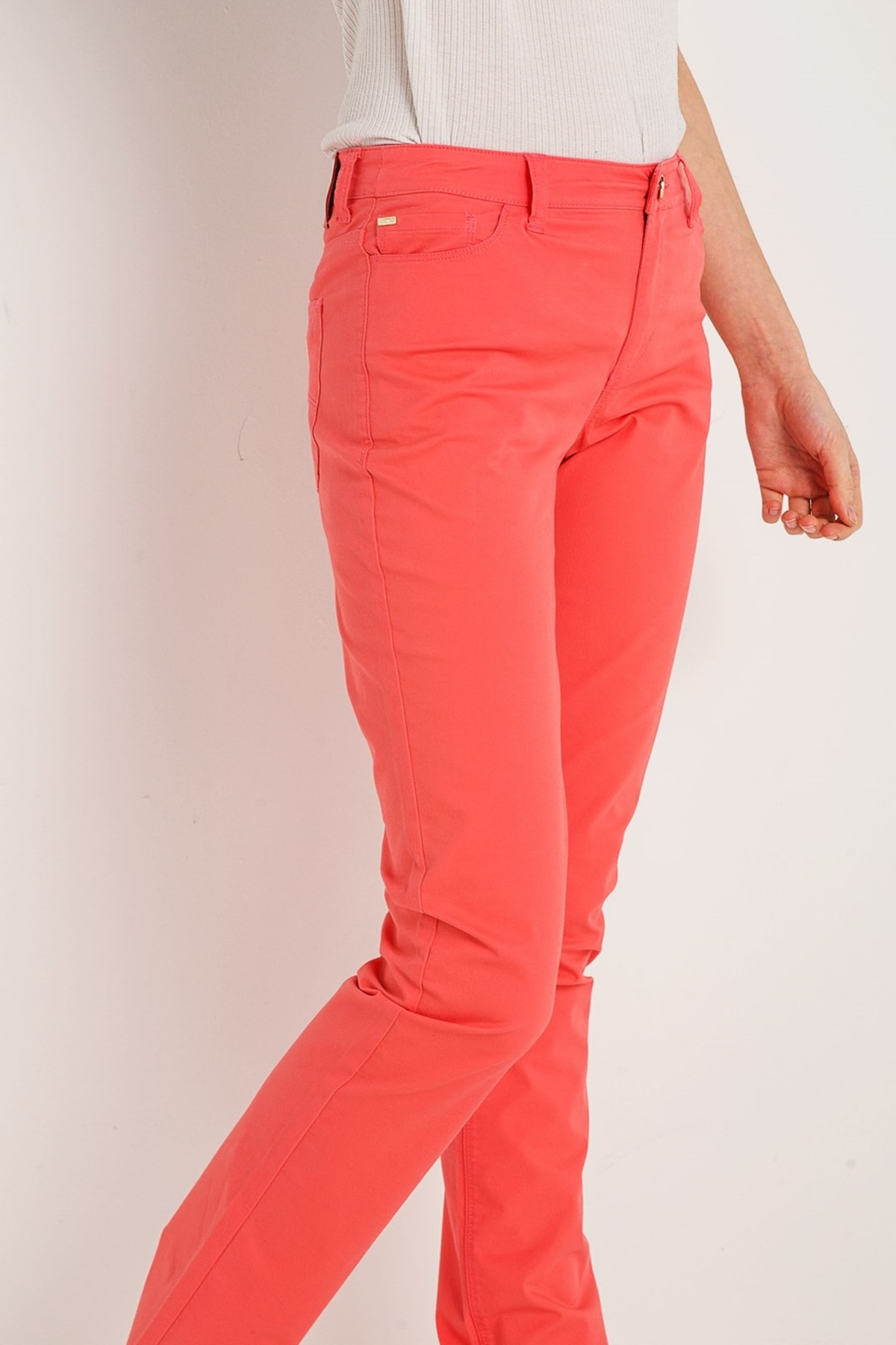 Armani Jeans Armanı Jeans Kot Pantolon 2