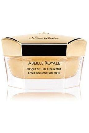 Guerlain Onarıcı Bal Maskesi - Abeille Royal Gel Mask 50 ml 3346470611603