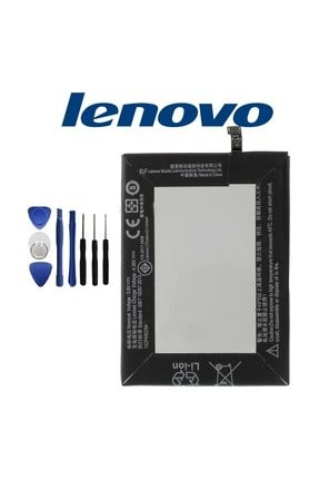 LENOVO A7010 K4 Batarya Pil Tamir Seti BL256