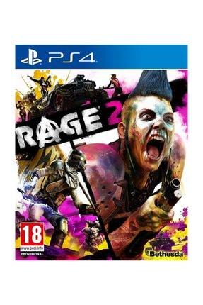 BETHESDA Rage 2 PS4 Oyun