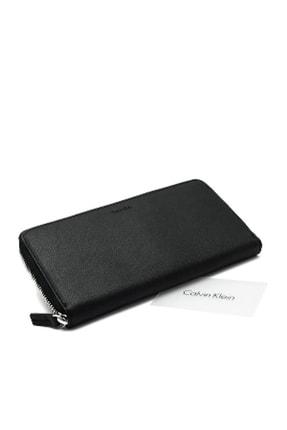 Calvin Klein Siyah Cüzdan
