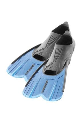 Cressi Agua Short Yüzücü Paleti BLUE 39-40