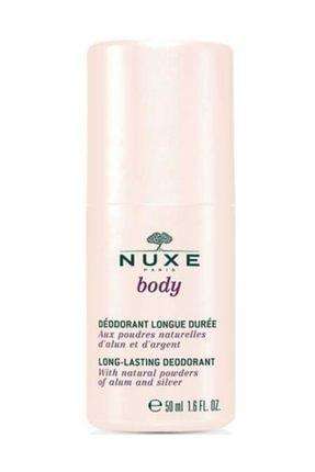 Nuxe Deodorant