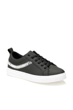 ART BELLA CW19001 Siyah Kadın Sneaker Ayakkabı 100440010