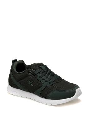 Kinetix CAPELLA Haki Erkek Koşu Ayakkabısı 100377419