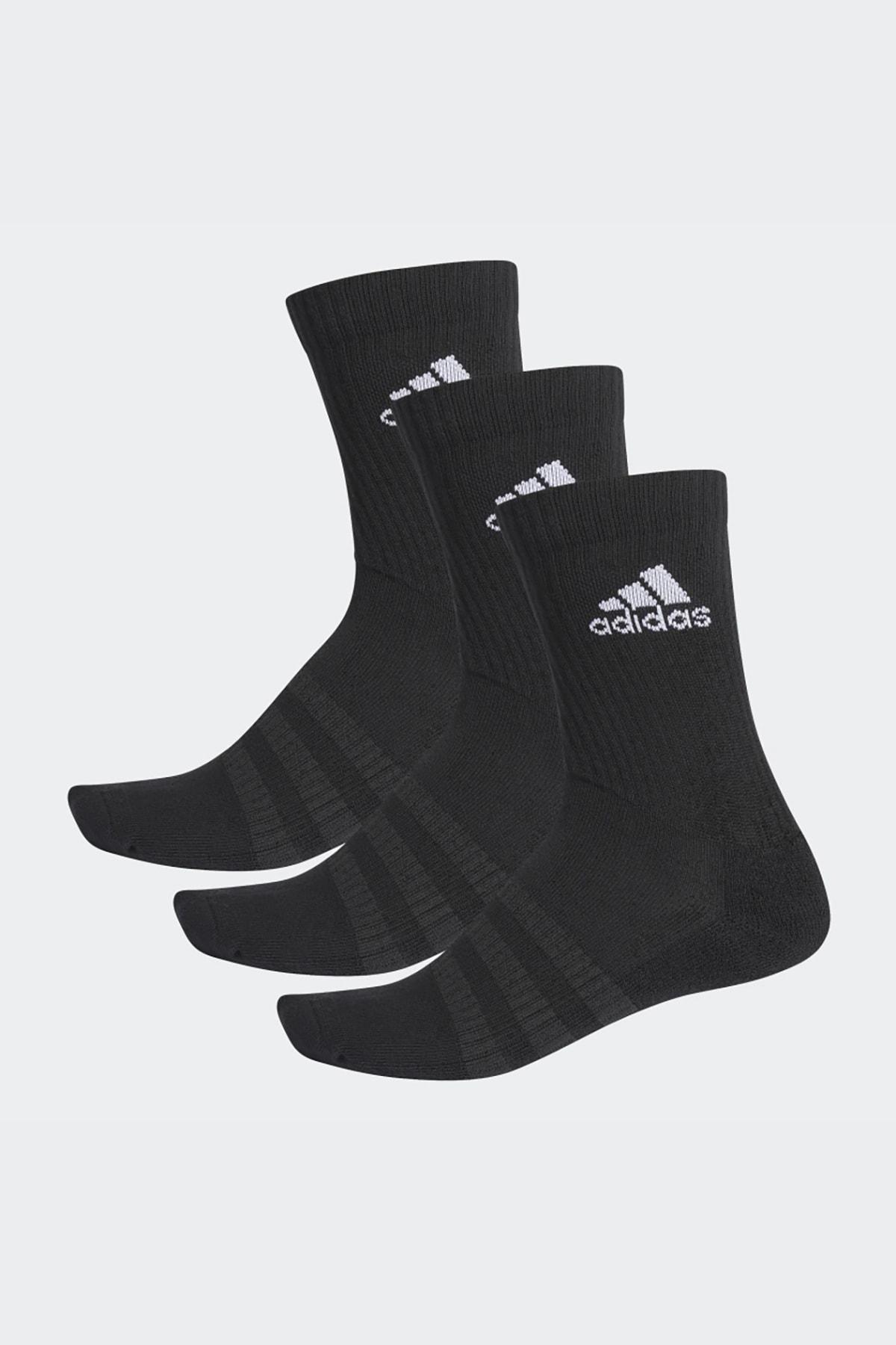 adidas Unısex Günlük Çorap Dz9357 Cush Crw 3Pp