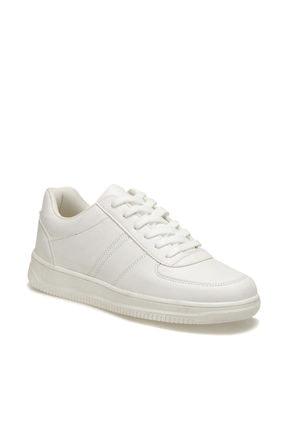 ART BELLA CW19010 Beyaz Kadın Sneaker Ayakkabı 100440027