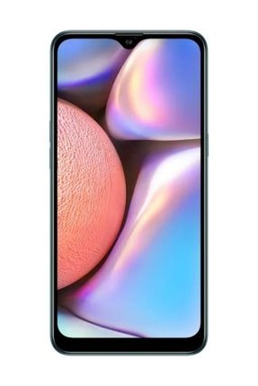 Samsung Galaxy A10s 32 GB Siyah Cep Telefonu (Samsung Türkiye Garantili)
