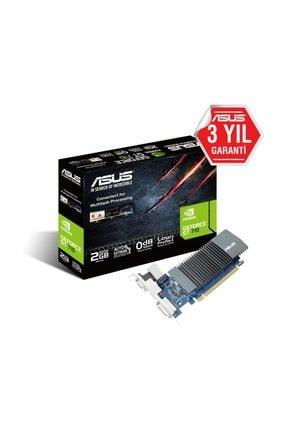 ASUS Gt710 2gb Gddr5 64bit Dx11 Nvidia Geforce Ekran Kartı Gt710-sl-2gd5
