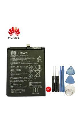 Huawei P10 Hb386280ecw Batarya Pil Ve Tamir Seti