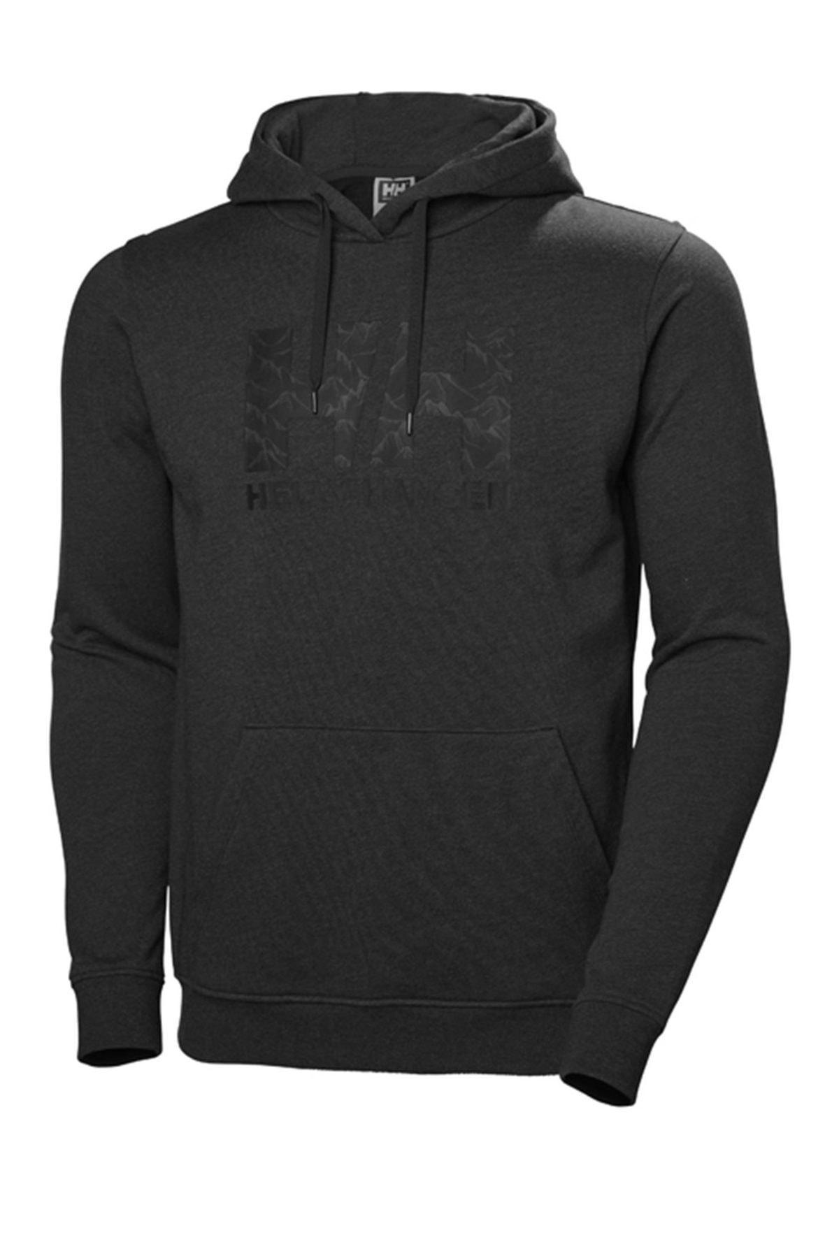 Helly Hansen F2F Cotton Hoodıe Sweatshirt HHA.62934 1