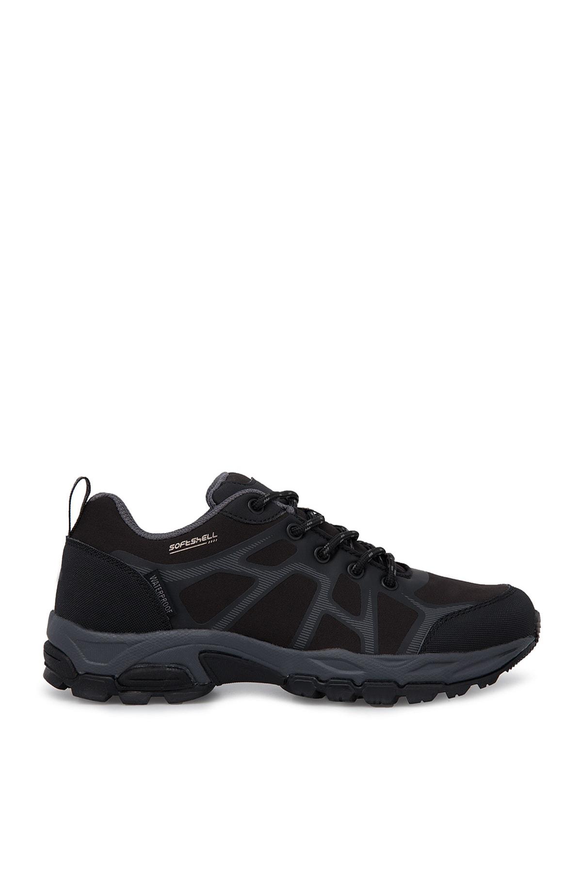lumberjack MATHEW WMN 9PR Siyah Kadın Outdoor Ayakkabı 100420799 1