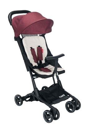 Kanz Mini S Kabin tipi Bebek Arabası