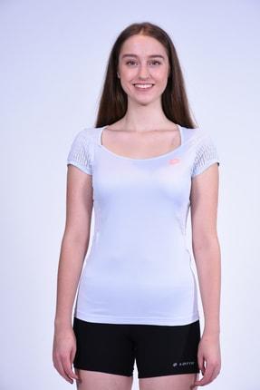 Lotto Kadın Spor T-Shirt - S2839