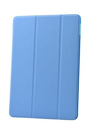 Esepetim iPad Mini 1-2-3 Smart Case Tablet Kılıfı A1432,A1454,A1455,A1489,A1490,A1491,A1599,A1600 Turkuaz