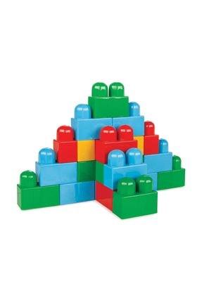 PİLSAN Pilsan Sepetli Bloklar 52 Parça