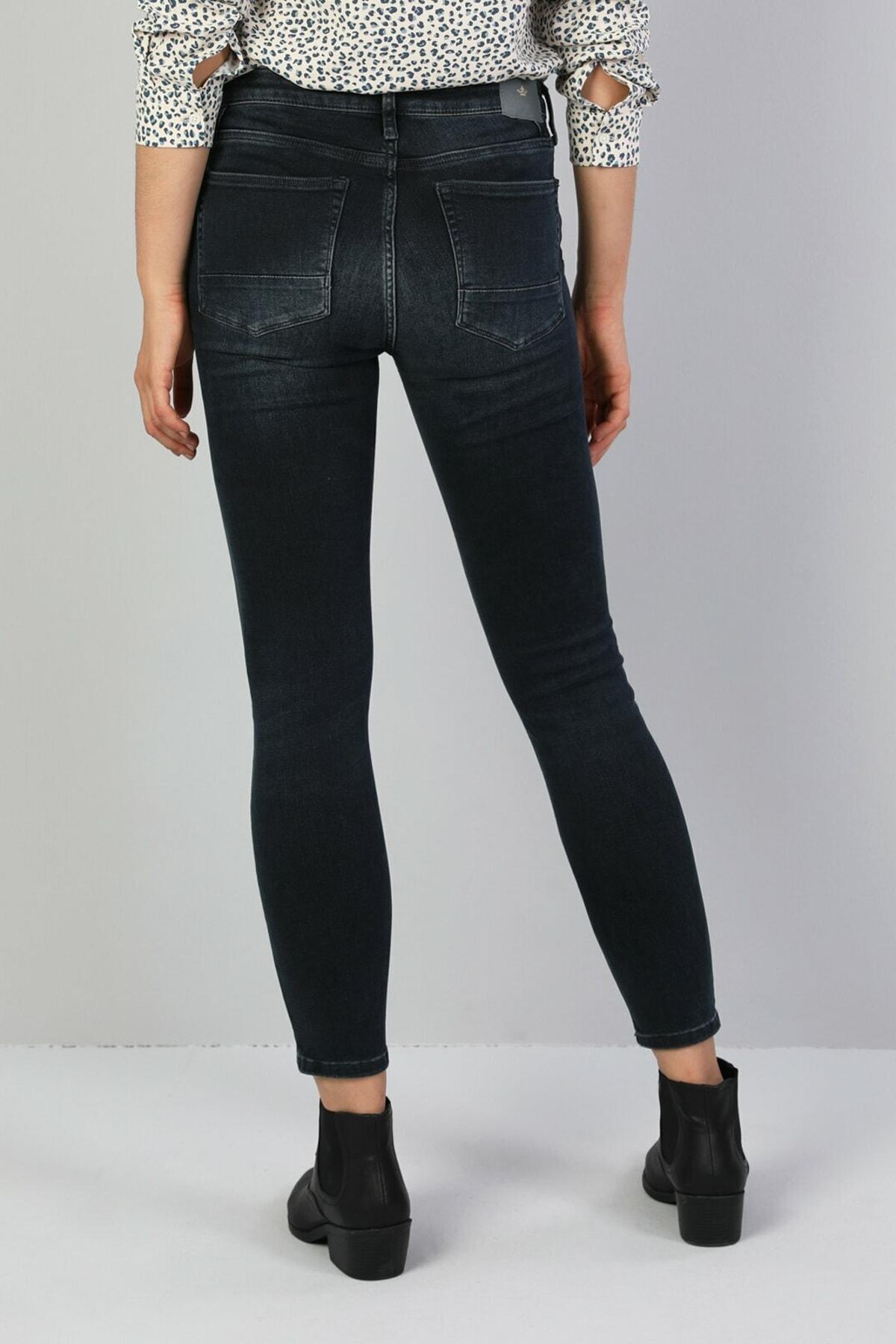 Colin's Kadın Jeans CL1047039 2