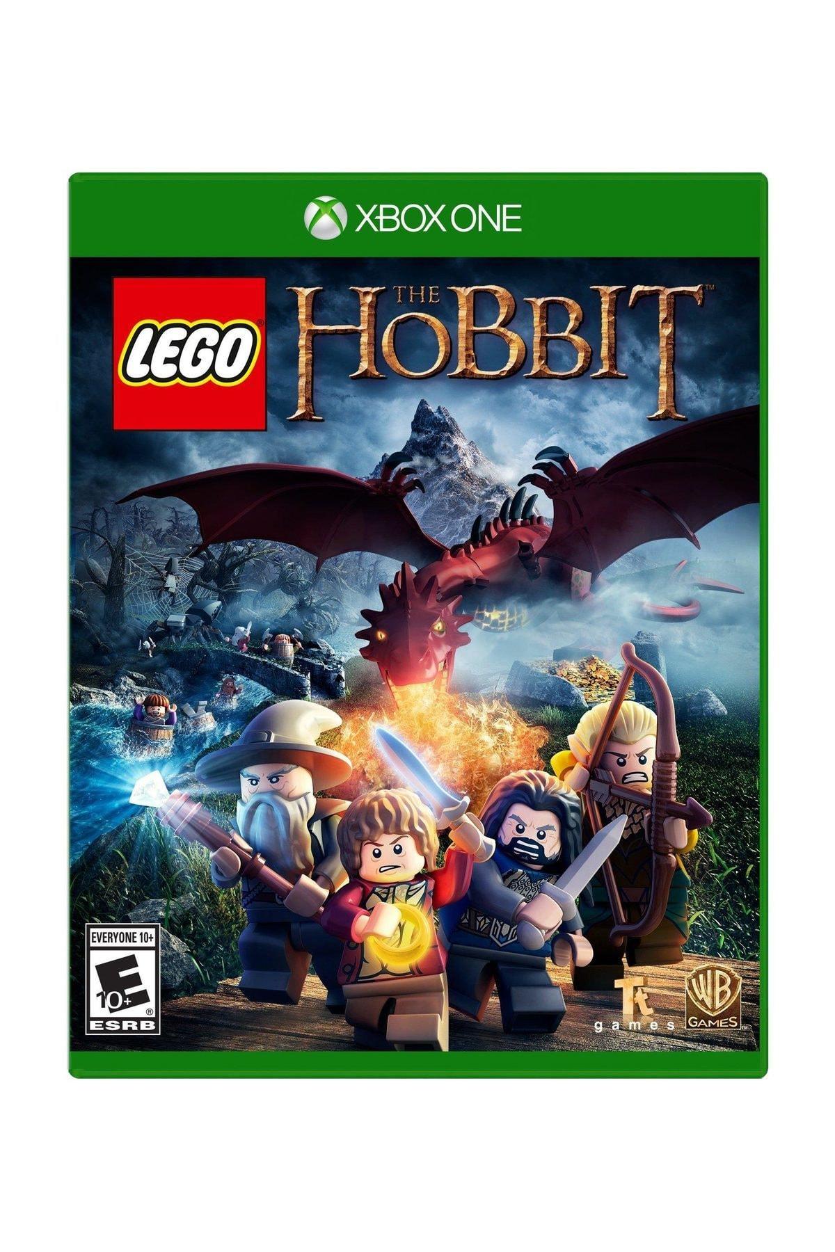 Warner Bros Lego Hobbit Xbox One Oyun 1