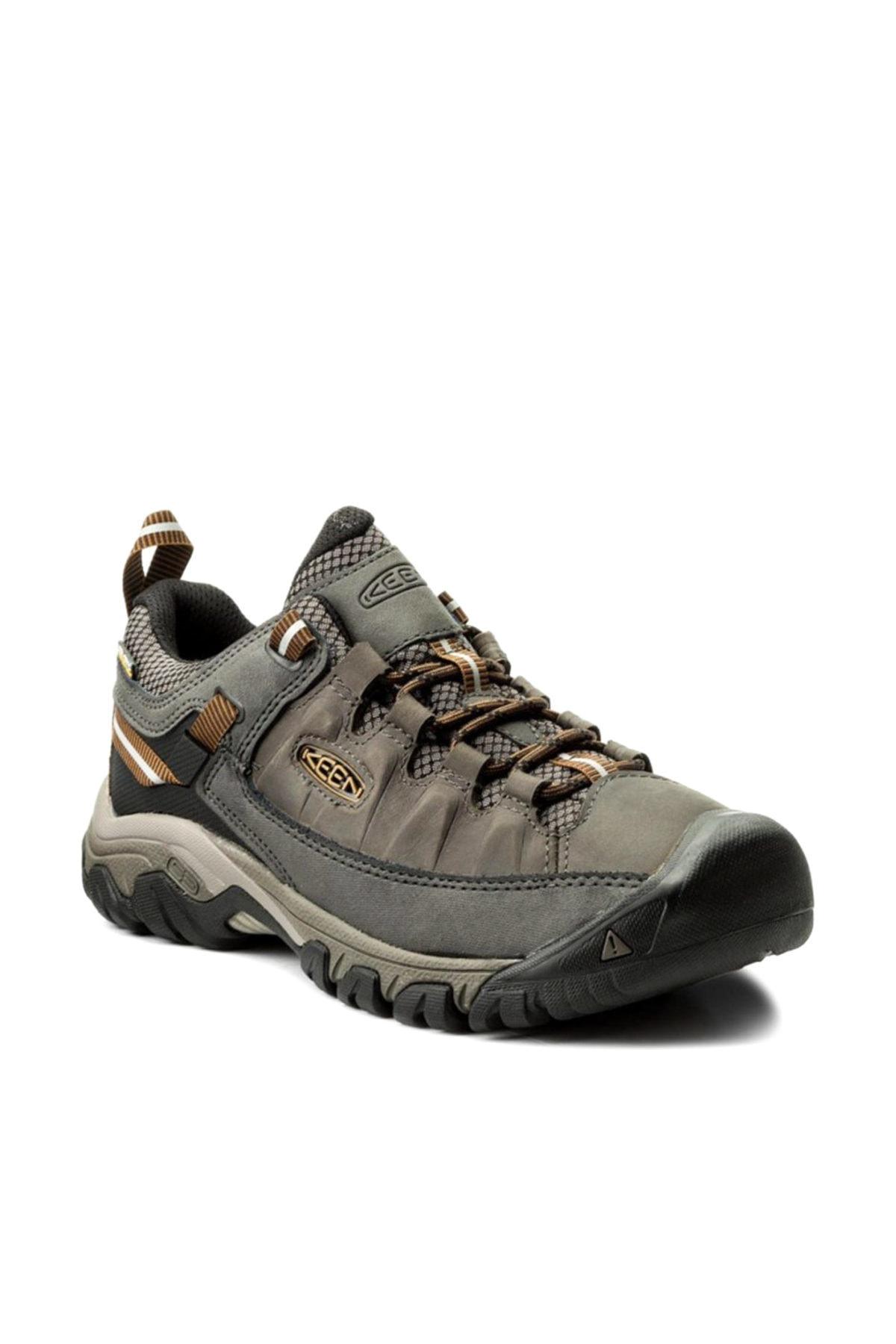 Keen Targhee III Waterproof Erkek Ayakkabı - 1017784 1