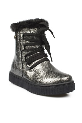 Vicco Füme Kız Çocuk Çizme 211 941.F19K305