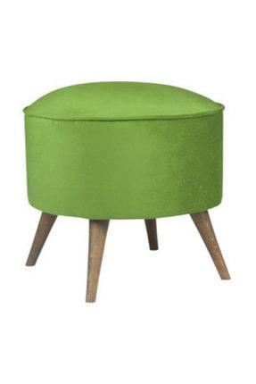 Ze10 Design Buena Park Puf 05 Çimen Yeşili