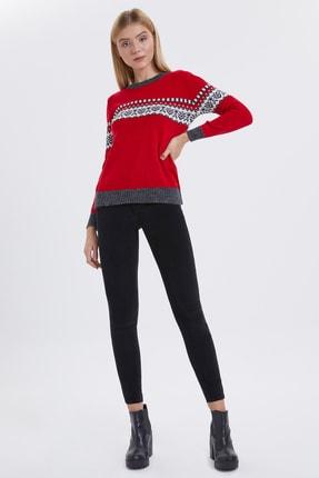 Lee Cooper Kadın Jamy ND 1 Kadife Pantolon 201 LCF 221001