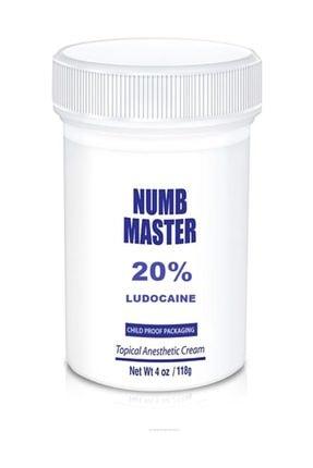 Master Lock Anestezi Krem-%20 Ludokain
