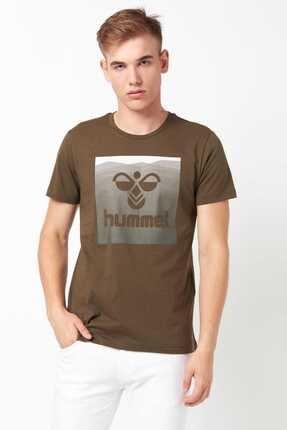 HUMMEL Erkek T-Shirt - Hmlzanna  T-shirt
